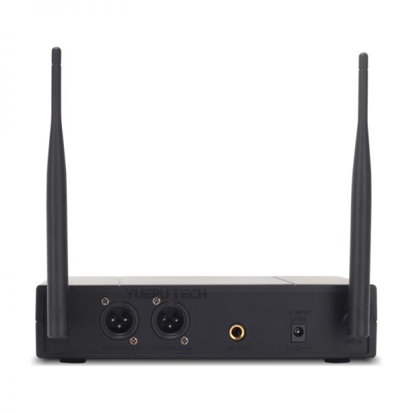 Wireless Microphone Professional System 1