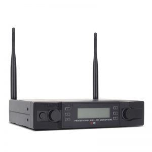 Wireless Microphone Professional System