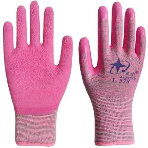 Women's Gloves Protective Working Gloves