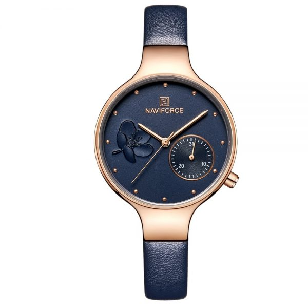 Womens Leather Watches Timepiece