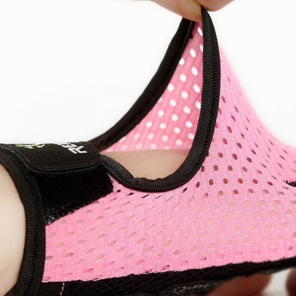 Workout Gloves Hand Protector 1
