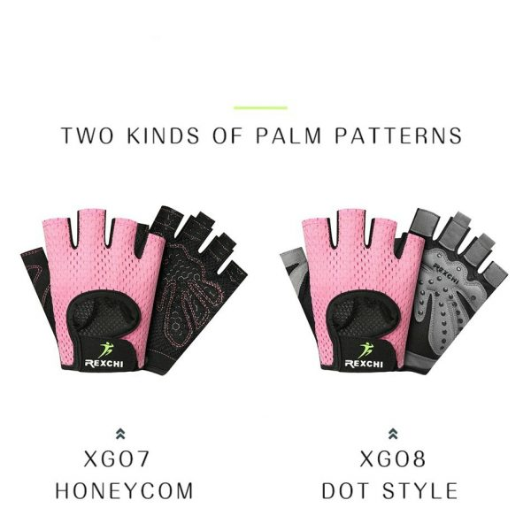 Workout Gloves Hand Protector 2