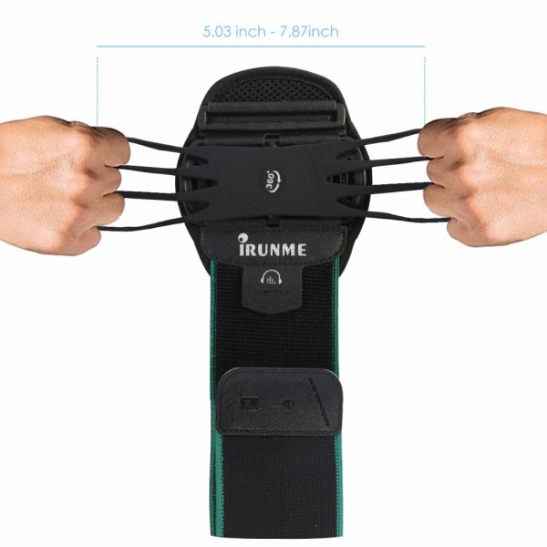 Wrist Phone Holder for 4-6 Inch Phones