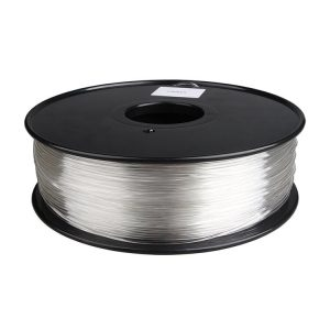 1.75MM PMMA Material  White/Transparent Acrylic Filament for 3D Printer High Transmission Glass Optical Lens