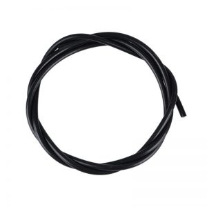 1.75mm 1M PTFE Feed Tube with Black/Blue/Orange For Nozzle Extruder 3D Pritner Part