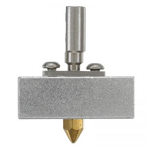 1.75mm Stainless Zortrax M200 Heating Kit With Heating Block And Nozzle Throat For 3D Printer