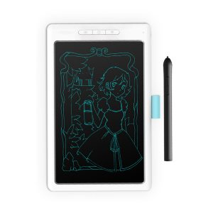 10 inch 8192 Levels bluetooth USB LCD Digital Anime Drawing Online Learning Graphics Tablet with Digital Pen Support Android Windows MAC