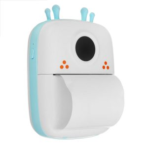 1000mAh Mini Portable Wireless bluetooth Thermal Printer Phone Remote Wrong Question Printing Learning Assistance Support Android IOS Devices