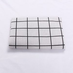30x40cm Shooting Mini Plaid Tablecloth ins Style Photography Background Photo Backdrop