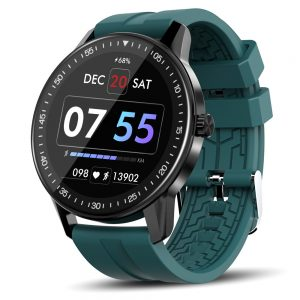 [40 Sport Modes]Kospet Magic 2S 360*360px Full Touch Screen bluetooth 5.0 Wristband Heart Rate Blood Oxygen Monitor 30 Days Standby Multiple Dials Smart Watch