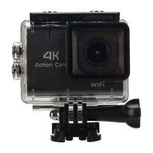 4K 1.8 Inch Wifi Ultra HD Waterproof Outdoor Sports Camera Camcorder Touch Screen With Remote Control