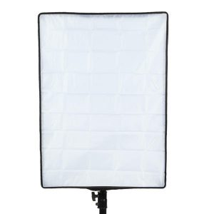 50x70cm Softbox With E27 Lamp Holder Socket Soft Cloth For Photography Studio