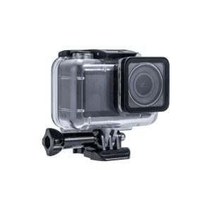 61M Underwater Diving Waterproof Dust-proof Protective Case Shell for DJI OSMO Action Sports Camera