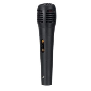 90-11KHz Wired Dynamic Microphone Moving Coil for Karaoke Singing Systems