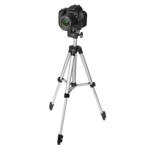 Adjustable Holder Telescopic Tripod Stand Kits with bluetooth Control for Camera Mobile Phone