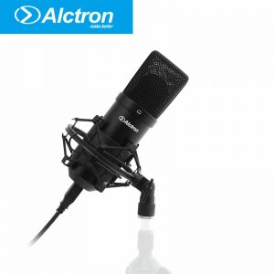 Alctron UM900 Professional Recording Microphone Professional Studio USB Condenser Computer Cardioid Directivity Mic for PC Tablet Notebook Mobile Phone