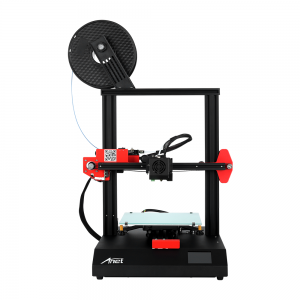 Anet® ET4 3D Printer Kit 220*220*250mm Print Size with 2.8-inch Full-color Touch Screen Support Filament Detection/Resume Print/Auto-leveling