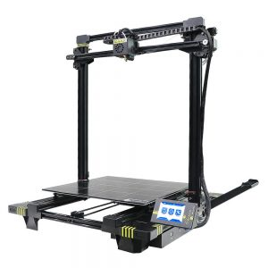 Anycubic® Chiron 3D Printer 400*400*450mm Printing Size