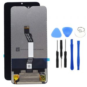 Bakeey for Xiaomi Redmi Note 8 Pro LCD Display + Touch Screen Digitizer Assembly Replacement Parts with Tools Non-Original