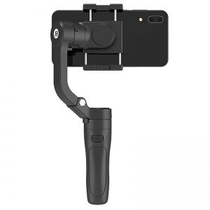 Feiyu VLOG Pocket 3-Axis Handheld Smartphone Gimbal Stabilizer Mini Foldable Gimbal for iPhone Xiaomi Android Phones