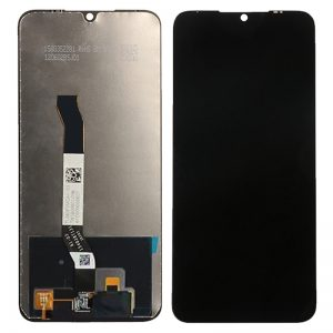 For Xiaomi Redmi Note 8 LCD Display + Touch Screen Digitizer Assembly Replacement Parts with Tools Non-Original