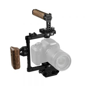KEMO C1807 Rig Stabilizer Cage for Nikon for Canon for Sony DSLR Camera