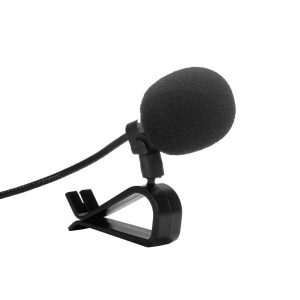 Soocoo External Microphone for Soocoo S80 S200 S300 Action Sport Camera