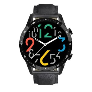 [bluetooth Call] Bakeey T30 Dual UI Modes Custom Dial Heart Rate Blood Pressure Oxygen Monitor 10 Sport Modes Smart Watch