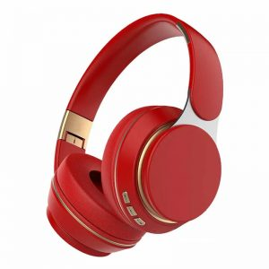 07S Wireless Headphone Foldable Headset 20H Playtime bluetooth Earphone Over Ear Stereo Built-in Mic