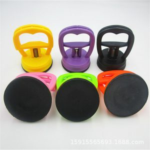 1Pcs Car 2 inch Dent Puller Pull Bodywork Panel Remover Sucker Tool Suction Cup for Car/ Cell Phone