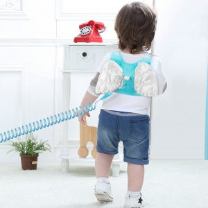 Toddler Child Safety Security Harness Buddy