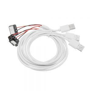 3Pcs Battery Activation Line Repairing Tools Repair Power Charger Wire Cable for iPad 3 4 5 6 Mini1