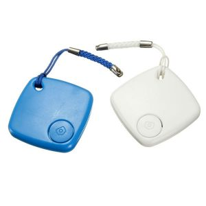 Anti Lost Alarm Keychain Camera Remote Shutter For Phone bluetooth 4.0