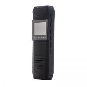 BV01 Recorder Pen 2.5MP 1296P WIFI Lens Camera 10-Hour Recording Time 1.5 Inch LED Display