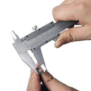 0-150mm Vernier Calipers 0.02 Precision Micrometer Measuring Stainless Steel Inspectors accurate Caliper Measuring Tools