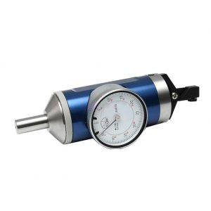 0-3mm Center Lever Meter Positioning Gauge Center Indicator Coaxial Centering Dial Test Indicator Finder Milling Tool