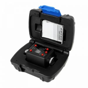 1.5-1000NM Digital Torque Torsion Meter Electronic Wrench Tester With External Torque Adapter