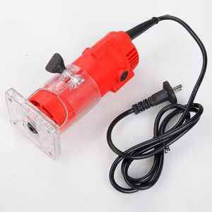 110V/220V 33000rpm Electric Hand Trimmer Router Wood Laminate Palm Joiners Working Cutting Tool