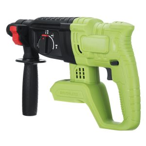 1280W Hammer Drill Powerful Speed Electric Corded Drill for Makita 18V Battery
