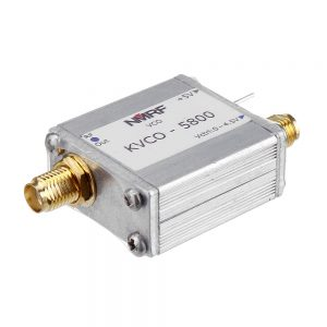 2.4G RF Microwave Voltage Controlled Oscillator VCO Sweep Signal Source Signal Generator