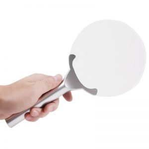 2x 6x 130mm Handheld Portable Illuminated Hand Magnifier Magnifying Glass Loupe Tool With 2 LED Lights Lamp