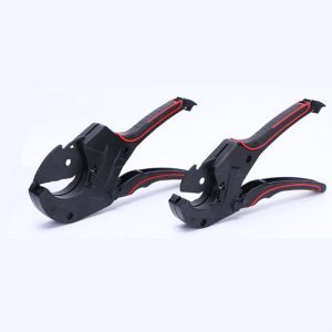 42MM/63MM PVC Cutter Aluminum Alloy Tube Cutting PPR Pipe Tube Cutter Scissors With 65MN Steel Blade Up For Cutting PVC Pipe