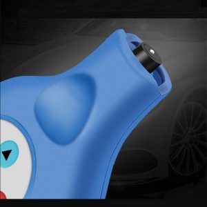 CM-8825F Coating Thickness Gauge Handheld Car Paint Film Thickness Tester