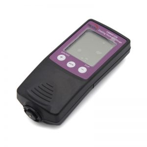CM8801FN Thickness Gauge Fe and NFe 2 in 1 Car Body Paint Gauge Coating Thickness Meter Film Thickness Tester